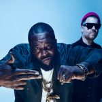 Stream Run the Jewels' New Album 'RTJ4'