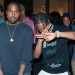Kanye West Returns with 'Wash Us in the Blood' Featuring Travis Scott