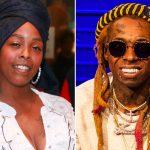 Khia Drags Lil Wayne Over Black Lives Matter Comments