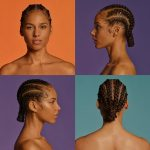 Stream Alicia Keys' New Album 'ALICIA'