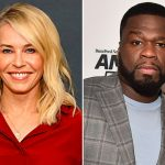 Chelsea Handler Offers to Pay 50 Cent's Taxes If He Reconsiders Trump Support