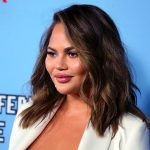 Chrissy Teigen Opens Up About Loss of Son Jack
