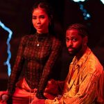 Big Sean, Jhené Aiko, & Ty Dolla $ign Perform 'Body Language' at BET Hip Hop Awards