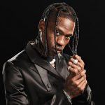 Travis Scott Earned Over $100 Million This Year