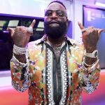 Rick Ross Boasts Of $2.75M Cash Out Post-'Coming 2 America' Filming