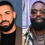 Drake and Rick Ross Are Reportedly Working on a Joint Album