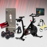 Here's How to Win Over $5,000 in Fitness Gear, Including a Brand New Peloton!