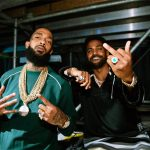 Big Sean Pays Tribute to Nipsey Hussle in 'Deep Reverence' Video