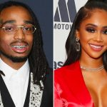 Quavo Claims That He Repossessed Saweetie's Bentley on 'Culture III'