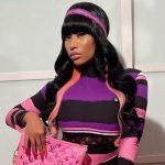 Nicki Minaj Responds to Michael B. Jordan 'J'Ouvert' Rum Line Controversy